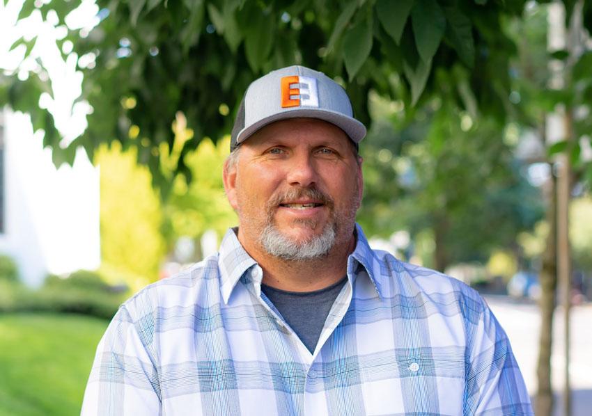 Eric Skaufel